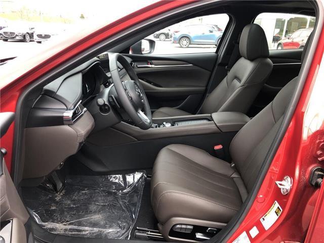 2018 Mazda MAZDA6 Signature (Stk: 18C195) in Kingston - Image 12 of 16