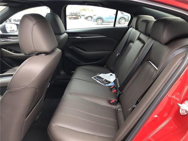 2018 Mazda MAZDA6 Signature (Stk: 18C195) in Kingston - Image 13 of 16
