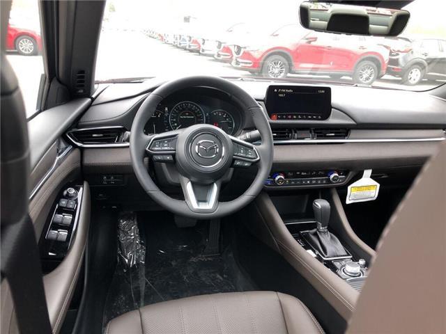 2018 Mazda MAZDA6 Signature (Stk: 18C195) in Kingston - Image 14 of 16