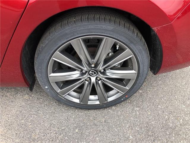 2018 Mazda MAZDA6 Signature (Stk: 18C195) in Kingston - Image 15 of 16