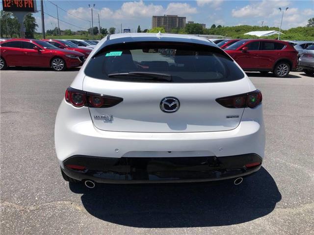 2019 Mazda Mazda3 Sport GT (Stk: 19C075) in Kingston - Image 4 of 16