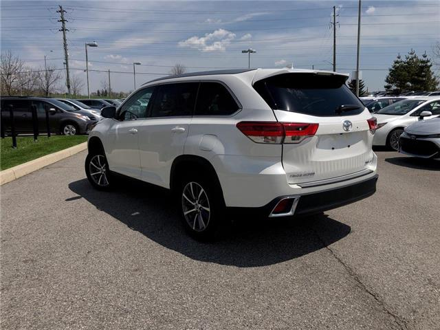 2019 Toyota Highlander XLE (Stk: 30518) in Aurora - Image 2 of 15