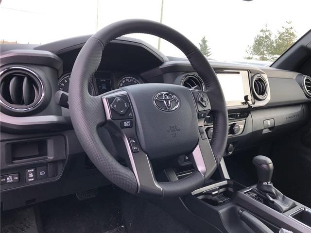 2019 Toyota Tacoma SR5 V6 (Stk: 30614) in Aurora - Image 7 of 15