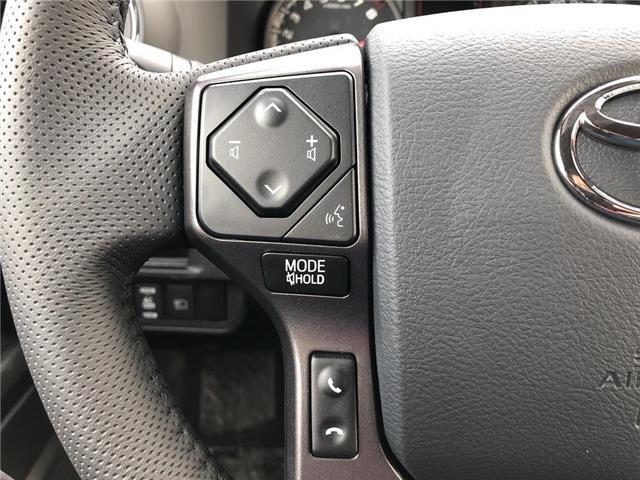 2019 Toyota Tacoma SR5 V6 (Stk: 30614) in Aurora - Image 10 of 15