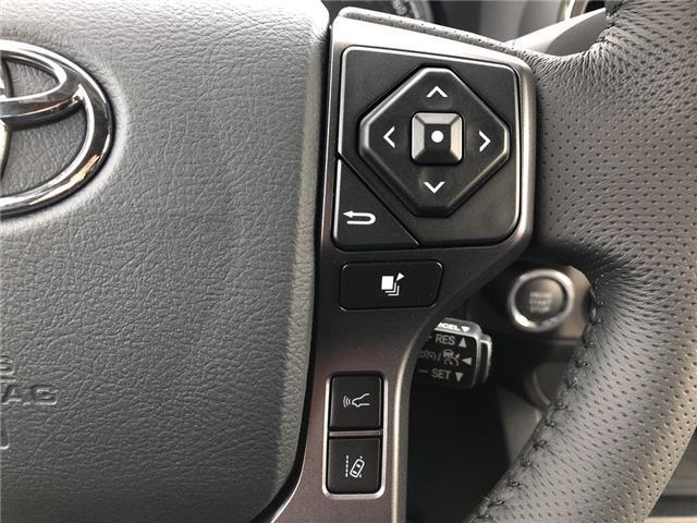 2019 Toyota Tacoma SR5 V6 (Stk: 30614) in Aurora - Image 11 of 15