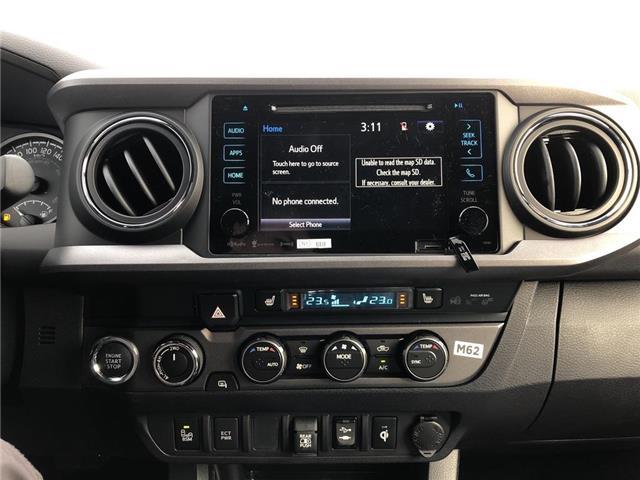 2019 Toyota Tacoma SR5 V6 (Stk: 30614) in Aurora - Image 13 of 15