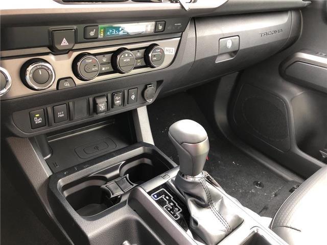 2019 Toyota Tacoma SR5 V6 (Stk: 30614) in Aurora - Image 14 of 15