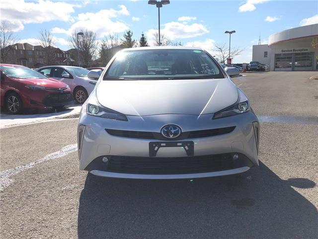 2019 Toyota Prius Technology (Stk: 30741) in Aurora - Image 6 of 17
