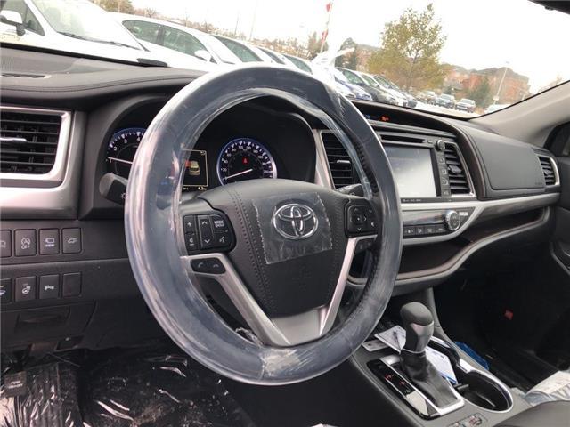 2019 Toyota Highlander Limited (Stk: 30742) in Aurora - Image 7 of 16