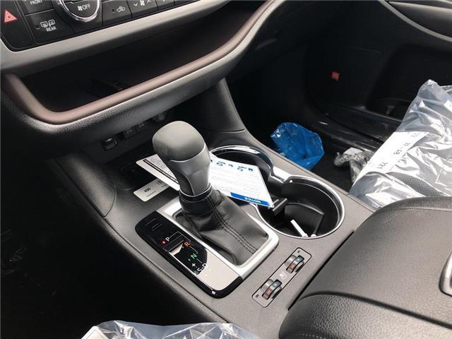 2019 Toyota Highlander Limited (Stk: 30742) in Aurora - Image 14 of 16