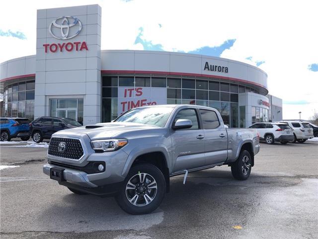 2019 Toyota Tacoma SR5 V6 (Stk: 30764) in Aurora - Image 1 of 15