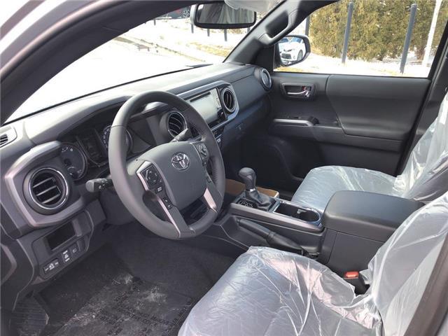 2019 Toyota Tacoma SR5 V6 (Stk: 30764) in Aurora - Image 7 of 15