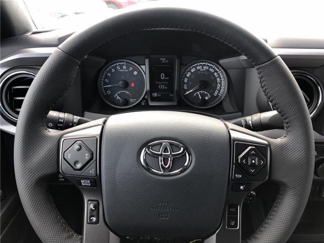 2019 Toyota Tacoma SR5 V6 (Stk: 30764) in Aurora - Image 8 of 15