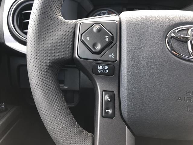 2019 Toyota Tacoma SR5 V6 (Stk: 30764) in Aurora - Image 9 of 15