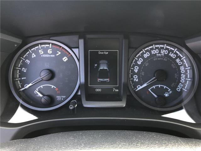 2019 Toyota Tacoma SR5 V6 (Stk: 30764) in Aurora - Image 11 of 15
