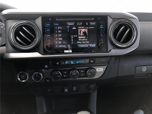 2019 Toyota Tacoma SR5 V6 (Stk: 30764) in Aurora - Image 12 of 15