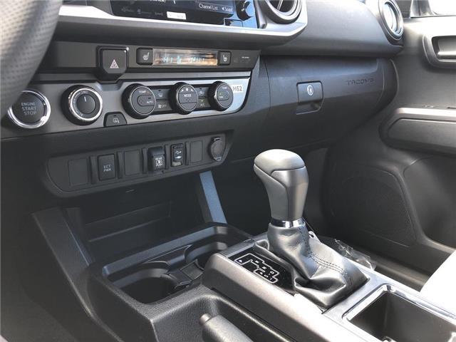 2019 Toyota Tacoma SR5 V6 (Stk: 30764) in Aurora - Image 14 of 15