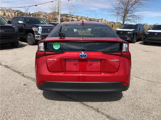 2019 Toyota Prius Technology (Stk: 30815) in Aurora - Image 3 of 17