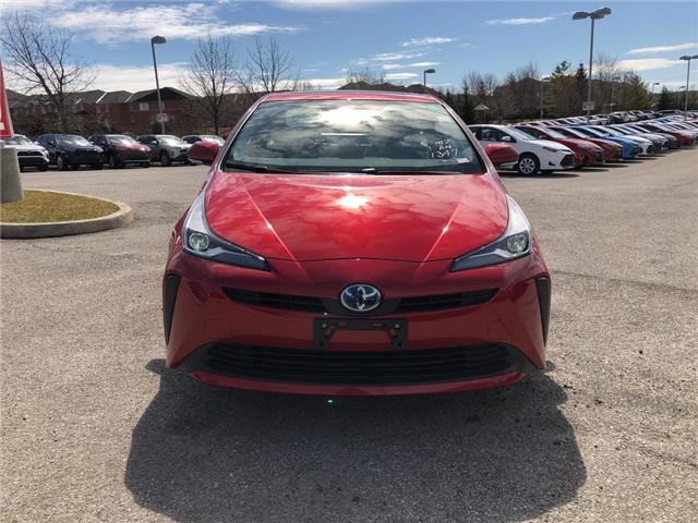 2019 Toyota Prius Technology (Stk: 30815) in Aurora - Image 6 of 17