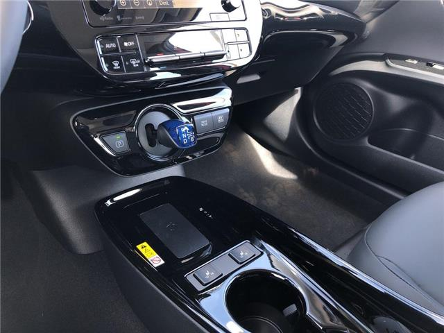 2019 Toyota Prius Technology (Stk: 30815) in Aurora - Image 15 of 17