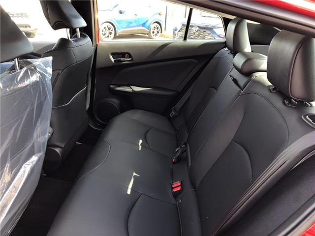2019 Toyota Prius Technology (Stk: 30815) in Aurora - Image 16 of 17