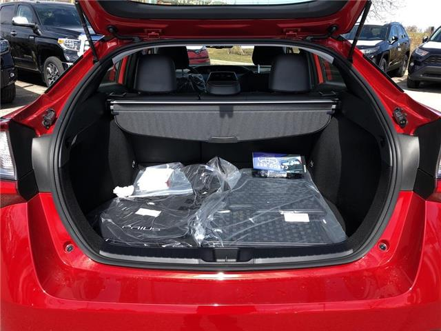 2019 Toyota Prius Technology (Stk: 30815) in Aurora - Image 17 of 17