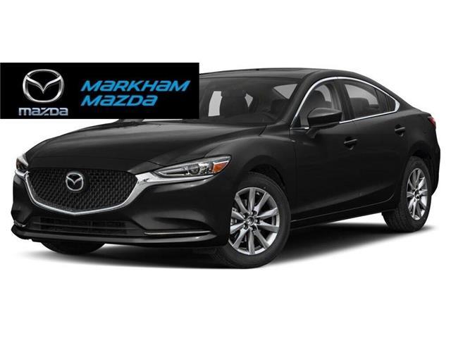 2019 Mazda MAZDA6 GS-L w/Turbo (Stk: G190655) in Markham - Image 1 of 1