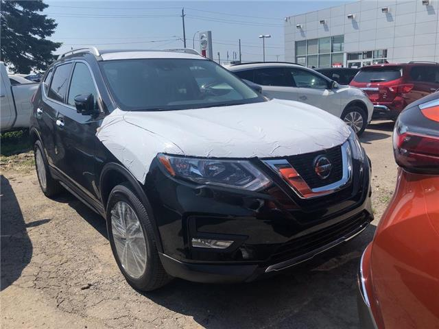2019 Nissan Rogue SV (Stk: KC834872) in Whitby - Image 2 of 4