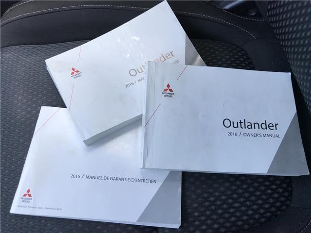 2016 Mitsubishi Outlander ES (Stk: 5310) in London - Image 21 of 21