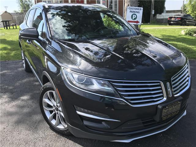 2015 Lincoln MKC Base (Stk: 5317) in London - Image 1 of 28