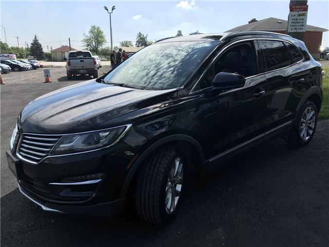 2015 Lincoln MKC Base (Stk: 5317) in London - Image 7 of 28