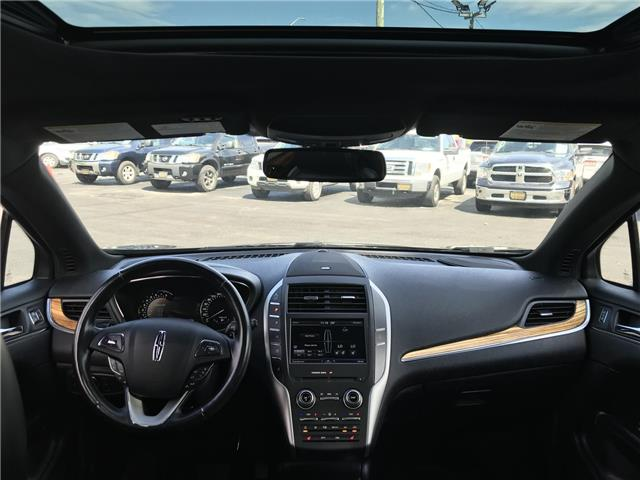 2015 Lincoln MKC Base (Stk: 5317) in London - Image 8 of 28