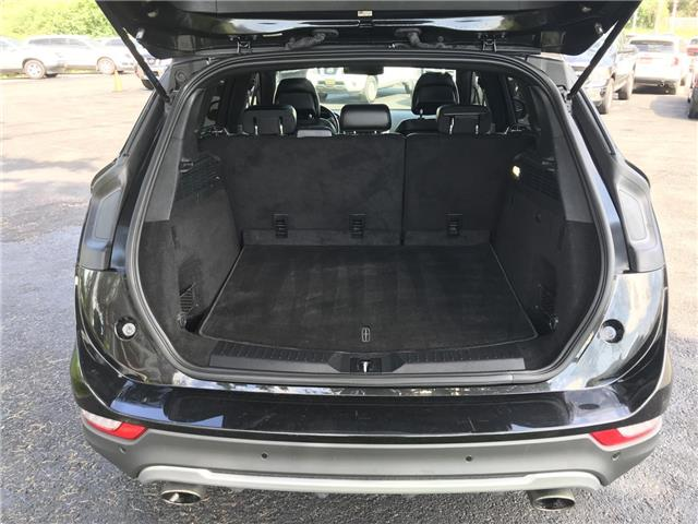 2015 Lincoln MKC Base (Stk: 5317) in London - Image 9 of 28