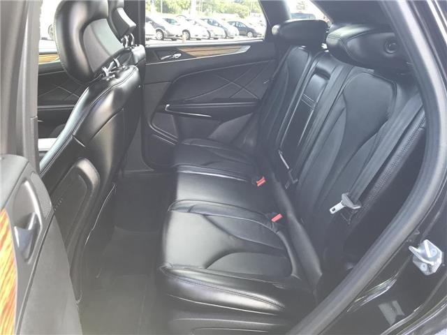 2015 Lincoln MKC Base (Stk: 5317) in London - Image 20 of 28