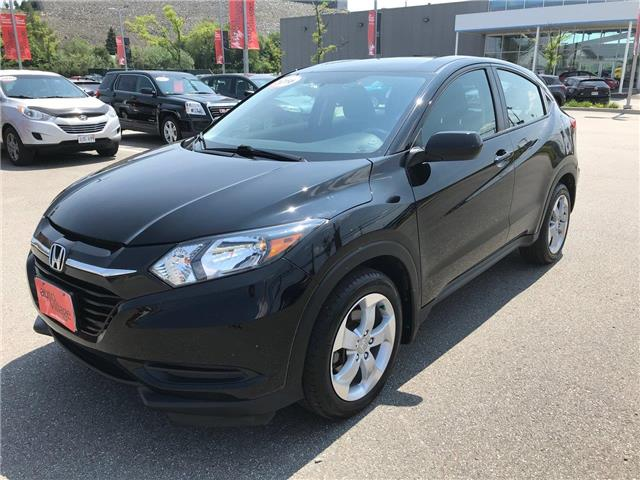 2016 Honda HR-V LX (Stk: P113647) in Saint John - Image 1 of 32