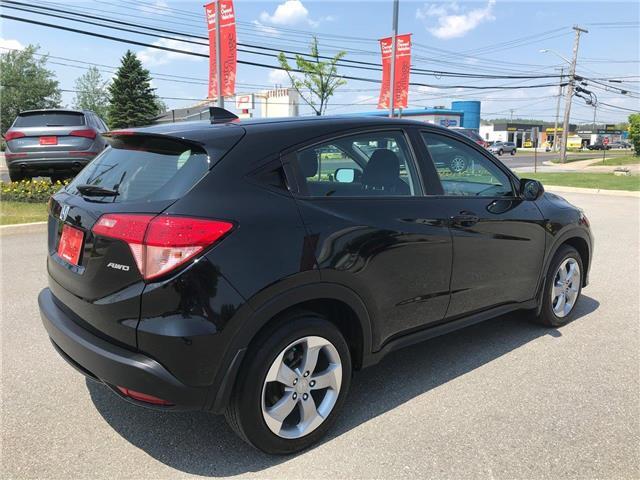 2016 Honda HR-V LX (Stk: P113647) in Saint John - Image 6 of 32