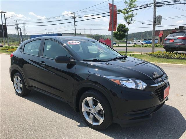 2016 Honda HR-V LX (Stk: P113647) in Saint John - Image 8 of 32