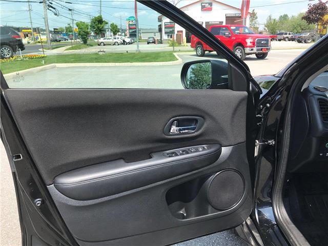 2016 Honda HR-V LX (Stk: P113647) in Saint John - Image 12 of 32