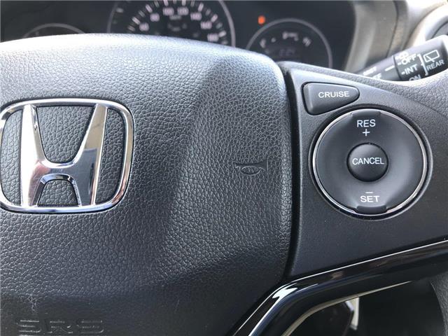 2016 Honda HR-V LX (Stk: P113647) in Saint John - Image 17 of 32