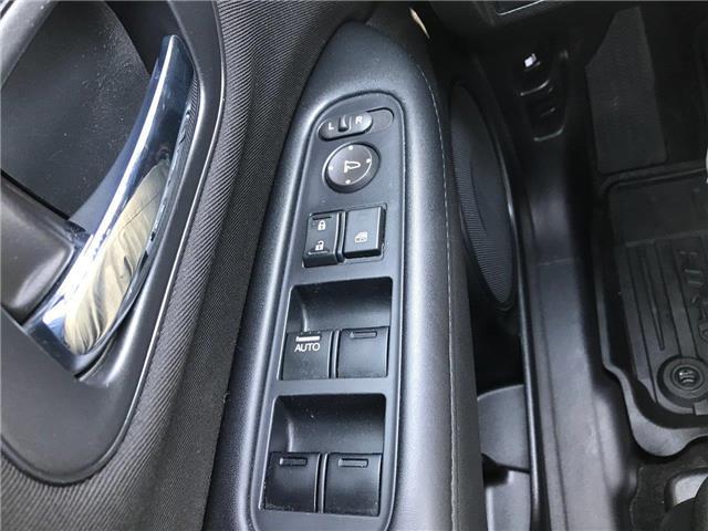 2016 Honda HR-V LX (Stk: P113647) in Saint John - Image 19 of 32