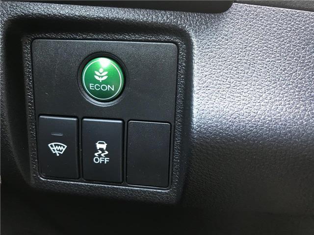 2016 Honda HR-V LX (Stk: P113647) in Saint John - Image 20 of 32