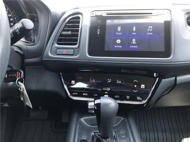 2016 Honda HR-V LX (Stk: P113647) in Saint John - Image 21 of 32