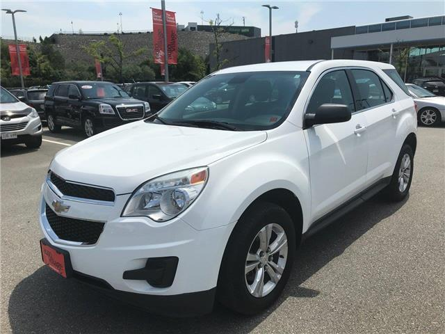 2014 Chevrolet Equinox LS (Stk: P185388) in Saint John - Image 1 of 27