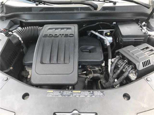 2014 Chevrolet Equinox LS (Stk: P185388) in Saint John - Image 9 of 27