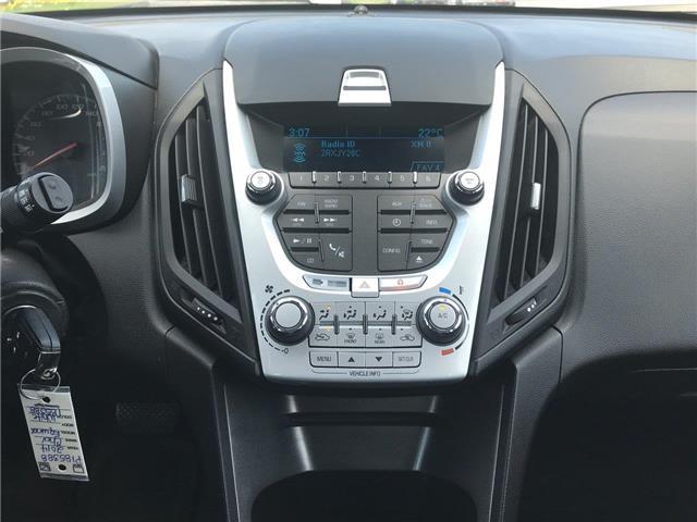 2014 Chevrolet Equinox LS (Stk: P185388) in Saint John - Image 19 of 27