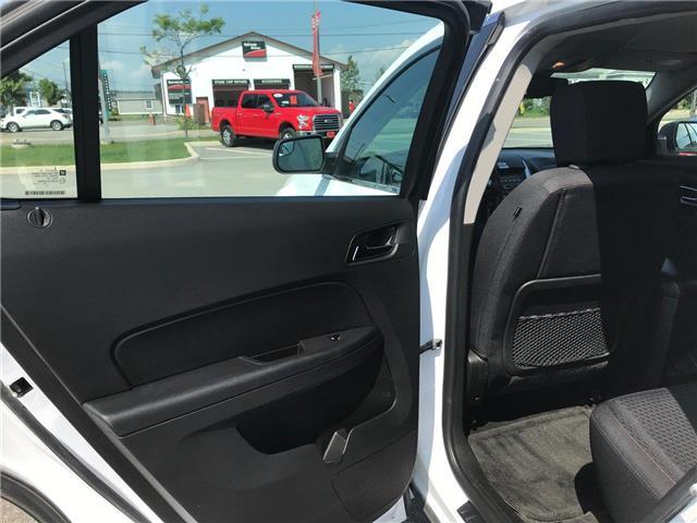 2014 Chevrolet Equinox LS (Stk: P185388) in Saint John - Image 22 of 27