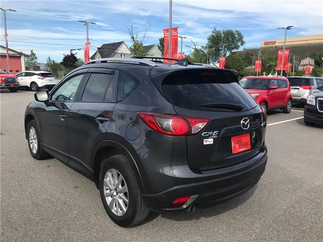 2016 Mazda CX-5 GS (Stk: T557190A) in Saint John - Image 3 of 38