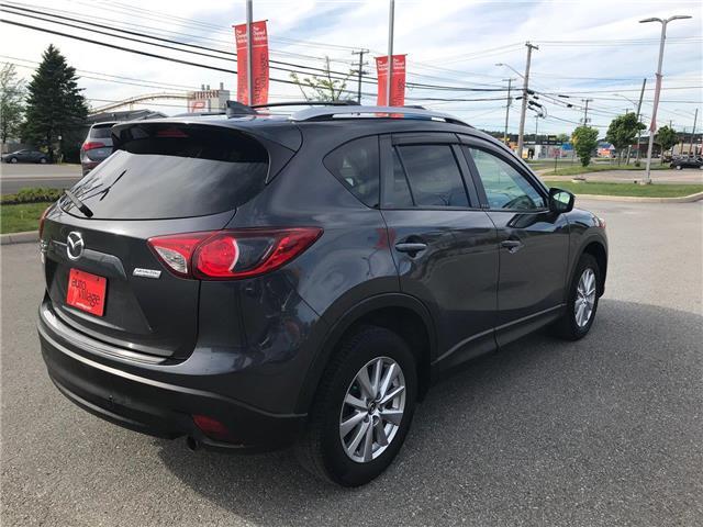 2016 Mazda CX-5 GS (Stk: T557190A) in Saint John - Image 5 of 38