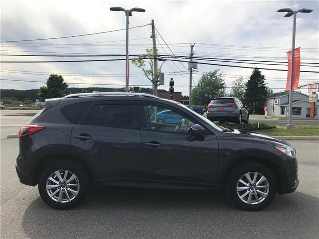 2016 Mazda CX-5 GS (Stk: T557190A) in Saint John - Image 6 of 38