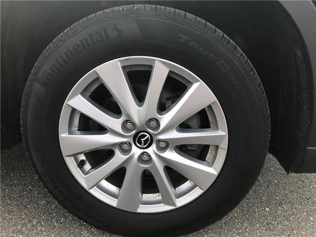 2016 Mazda CX-5 GS (Stk: T557190A) in Saint John - Image 9 of 38